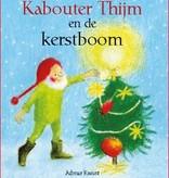 Admar Kwant, Kabouter Thijm en de Kerstboom