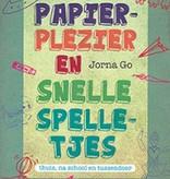 Jorna Go, Papierplezier en snelle spelletjes