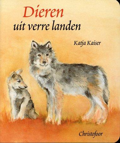 Katja Kaiser, Dieren uit verre landen