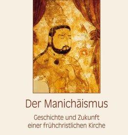 Roland van Vliet, Der Manichäismus