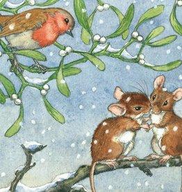 Molly Brett, Under the Mistletoe PCE 084