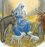 Molly Brett, Nativity PCE 087