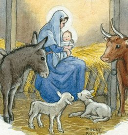 Molly Brett, Nativity PCE 087