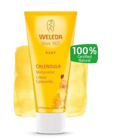Weleda Calendula Bodycreme