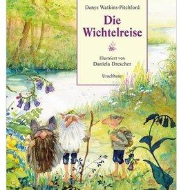 Daniela Drescher/Denys Watkins, Die Wichtelreise