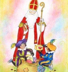 Geertje van der Zijpp, Sinterklaas GZ 125