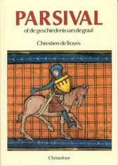 Chrestien de Troyes, Parsival