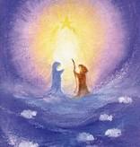 Baukje Exler, Jozef en Maria in het licht van de ster (40)
