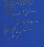 Rudolf Steiner, Der Weihnachtsbaum - ein Symbolum