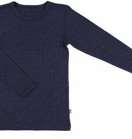 JOHA Joha Onderhemd lange mouw wol/zijde 16981-185