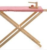 Strijkplank, overtrek en strijkijzer ET510700