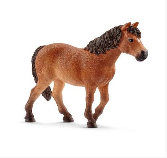 Dartmoor Pony, Schleich 13873