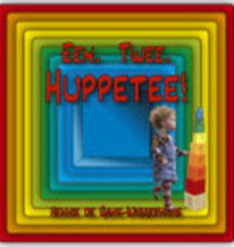Hennie de Gans, Een, Twee, Huppetee!