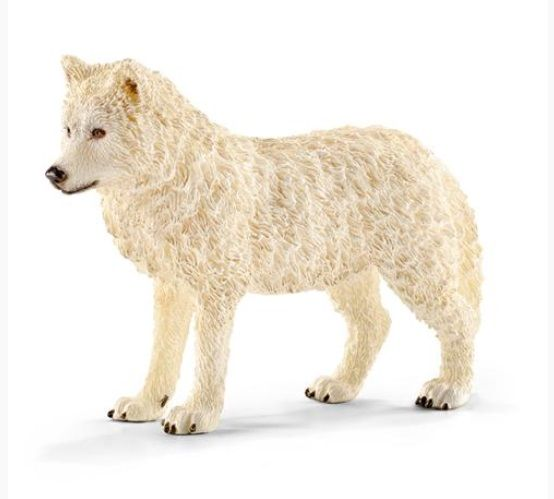 Poolwolf, Schleich 14742