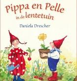 Daniela Drescher, Pippa en Pelle in de lentetuin
