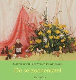 M. van Leeuwen, De seizoenentafel