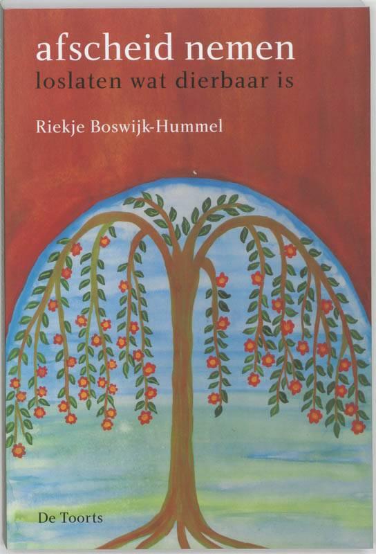 Riekje Boswijk-Hummel, Afscheid nemen
