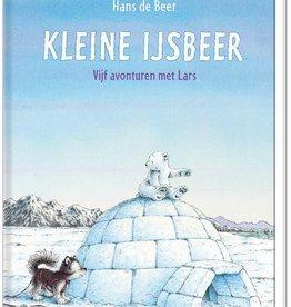 Hans de Beer, Kleine IJsbeer, 5 avonturen met Lars