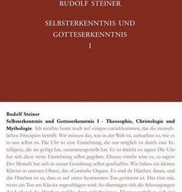 Rudolf Steiner, GA 90-A Selbsterkenntnis und Gotteserkenntnis I