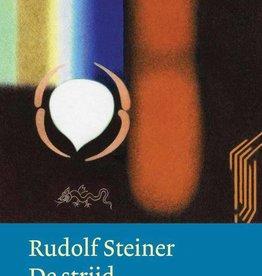 Rudolf Steiner, De strijd om het mens-zijn