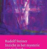 Rudolf Steiner, Inzicht in het mysterie van Golgotha