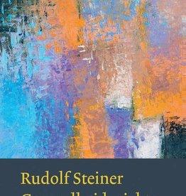 Rudolf Steiner, Gezondheid, ziekte, genezing