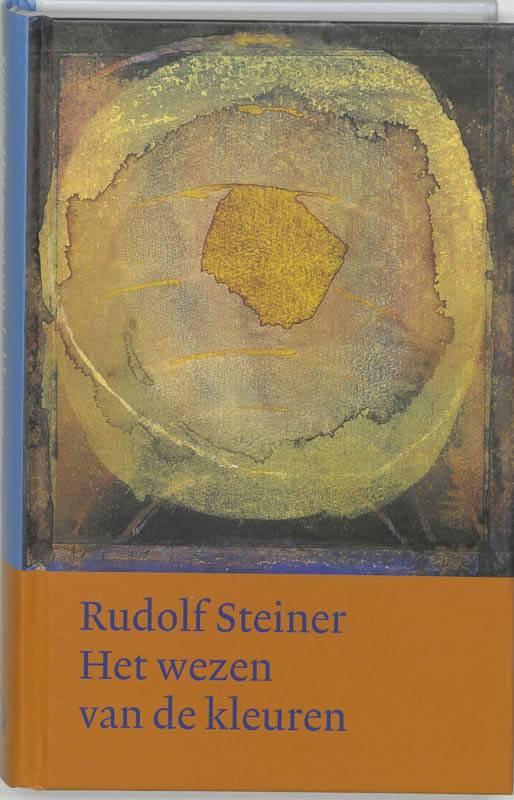 Rudolf Steiner, Het wezen van de kleuren