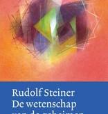 Rudolf Steiner, Wetenschap van de geheimen der ziel