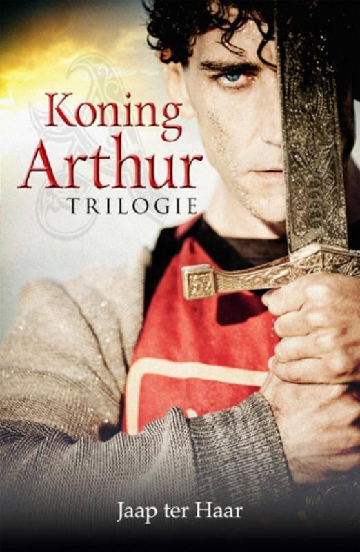 Jaap ter Haar, Koning Arthur Trilogie