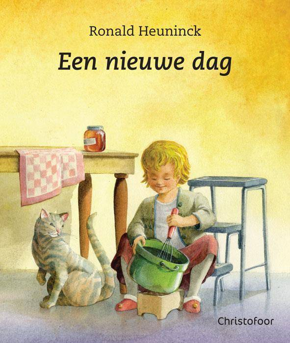 Ronald Heuninck, Een nieuwe dag