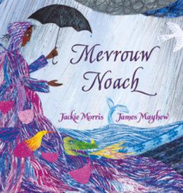 Jackie Morris, Mevrouw Noach