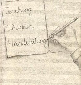 Audrey McAllen, Teaching children handwriting