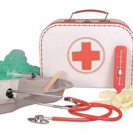 Dokterskoffer met accessoires ET530110