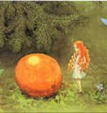 Elsa Beskow, Het zonne-ei 16005