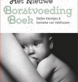Stefan Kleintjes, Het nieuwe borstvoedingsboek