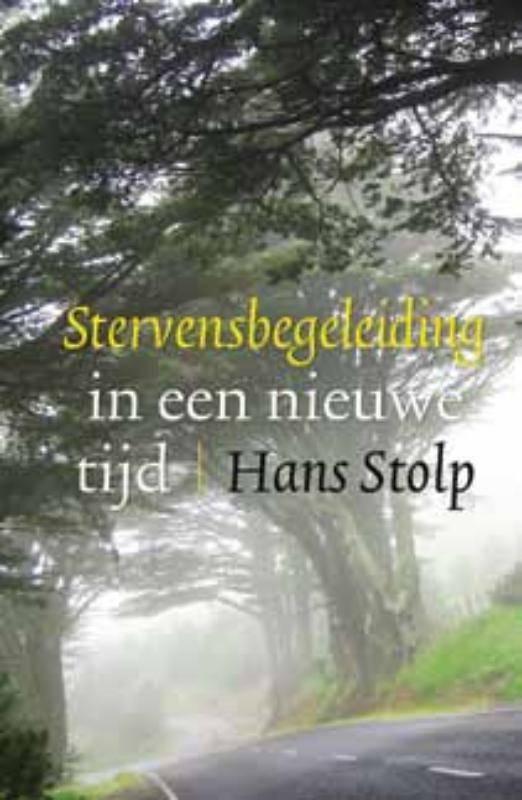 Hans Stolp, Stervensbegeleiding in een nieuwe tijd