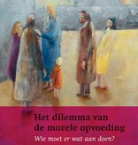 Christie Amons e.a., Het dilemma van de morele opvoeding