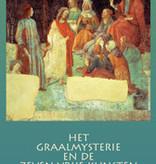 Frans Lutters, Het Graalsmysterie en de 7 vrije kunsten