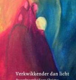 Margarete van den Brink, Verkwikkender dan licht