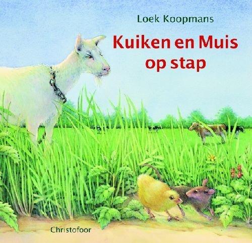 Loek Koopmans, Kuiken en Muis op stap