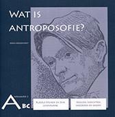 John Hogervorst, Wat is antroposofie?