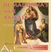 Loek Dullaart, De Madonna's van Raffaël
