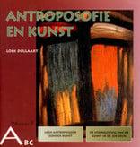 Loek Dullaart, Antroposofie en kunst