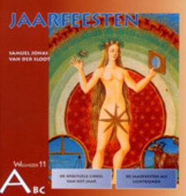 Jonas van der Sloot, Jaarfeesten