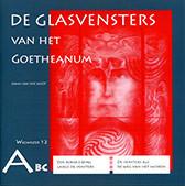 Jonas van der Sloot, De glasvensters van het Goetheanum