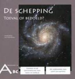 Margarete van den Brink, De schepping - Toeval of bedoeld?