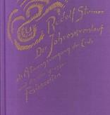 Rudolf Steiner, GA 223 Der Jahreskreislauf als Atmungsvorgang der Erde und die vier grossen Festeszeiten