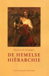Dionysius de Areopagiet, De hemelse hiërarchie