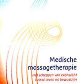 Volkier Bentinck, Medische massagetherapie