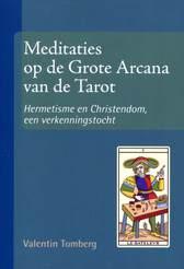 Valentin Tomberg, Meditaties op de grote Arcana dl. 1